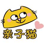 亲子猫研学夏令营
