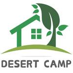 脚印户外沙漠夏令营